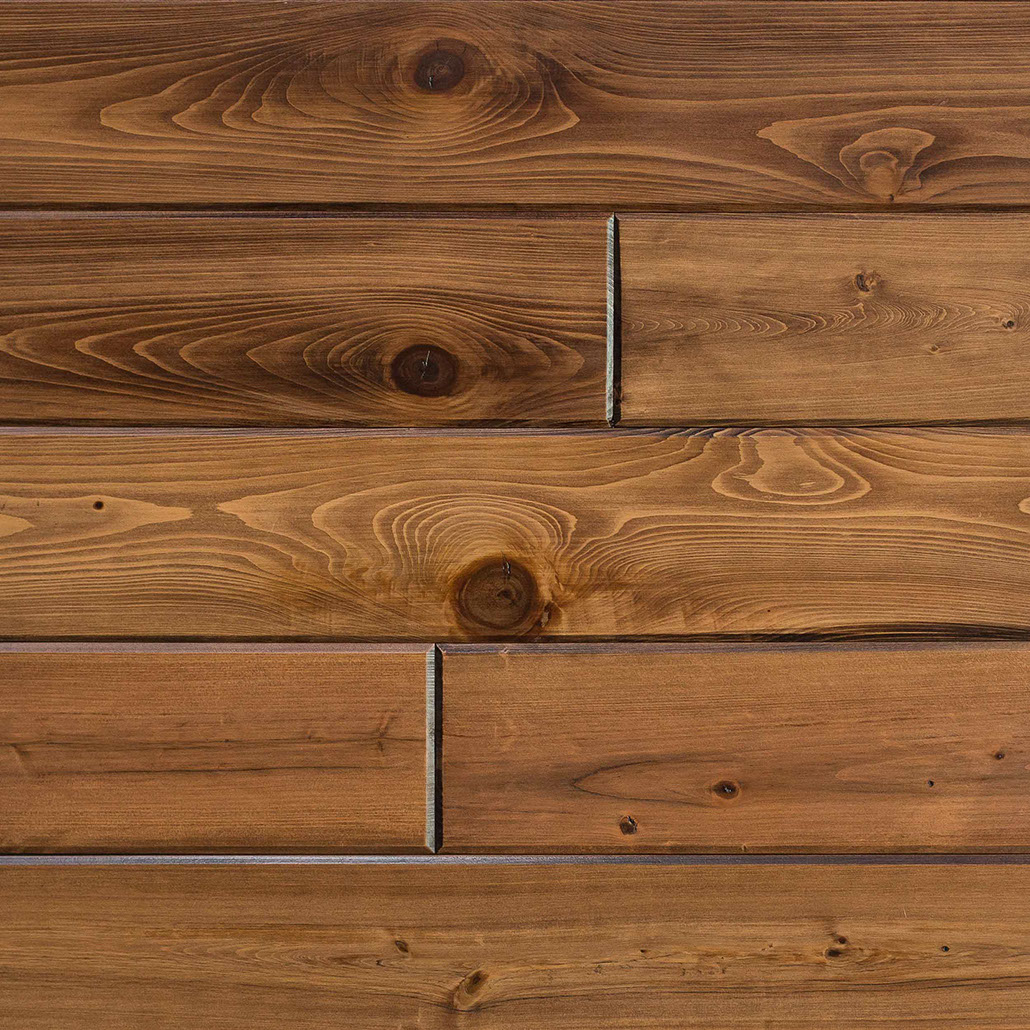 Synergy Wood Colors