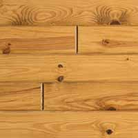 Synergy by Synergy Wood features prefinished, handcrafted wood walls and wood ceilings. Ideal for indoor and exterior covered porches & ceilings