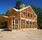Synergy Wood has a program that is a perfect fit for home builders and construction companies. Click here for more information