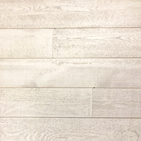 Rustic Seaside Whicker White decorative wall shiplap style wood planks by Synergy Wood Products