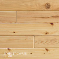 Synergy Cypress Clear
