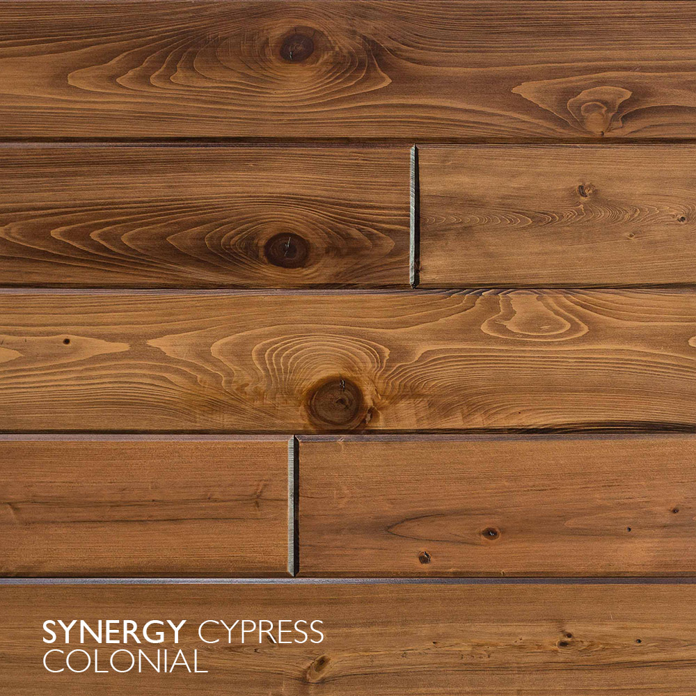 Synergy Cypress Colonial
