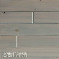Synergy Cypress Weathered Grey
