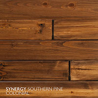 Synergy Southern Pine Colonial