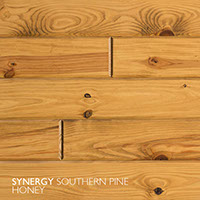 Synergy Southern Pine Honey