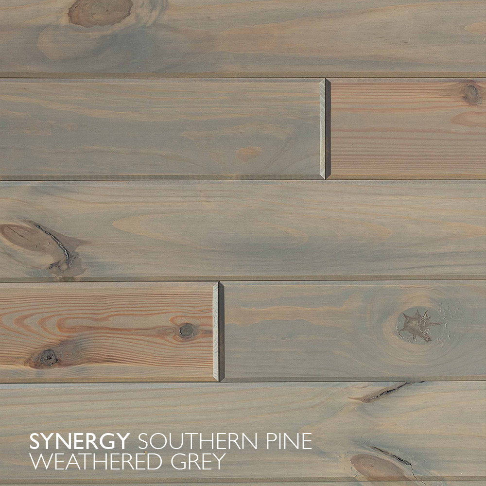 Synergy Southern Pine Weathered Grey
